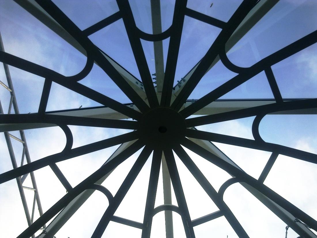 b steel conception calculs et dessins de structures b ton et m tal structure beton. Black Bedroom Furniture Sets. Home Design Ideas