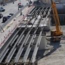Elargissement du Pont René Coty