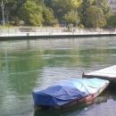 Ancien ponton